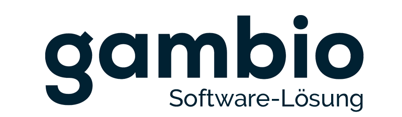 Gambio Software Lösung