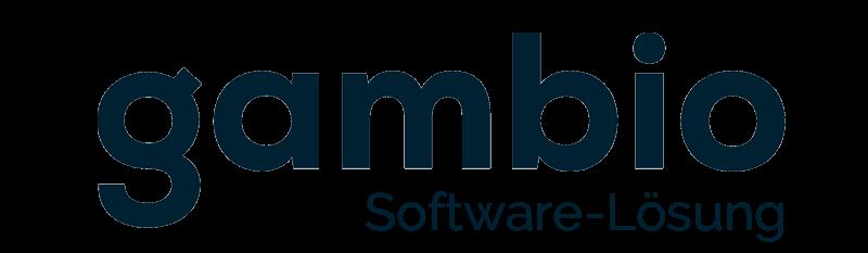 Gambio Software Lösung