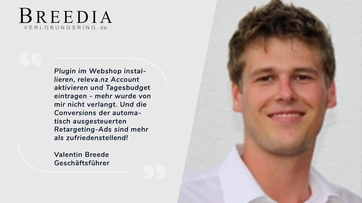 breedia